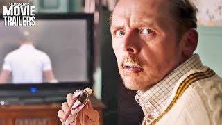 SLAUGHTERHOUSE RULEZ Trailer NEW (2018) - Simon Pegg, Nick Frost Comedy