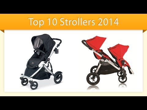 top-10-baby-strollers-2014- -compare