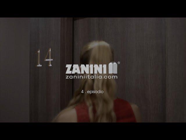 Episodio 4 - Zanini Arredo Hotel