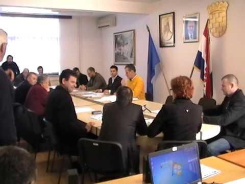 NLM Vrgorac_Konstituirajuća sjednica Gradskog vijeća Grada Vrgorca 1. dio