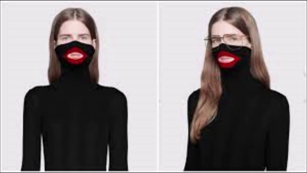 Gucci Apologizes For 'Blackface' Sweater
