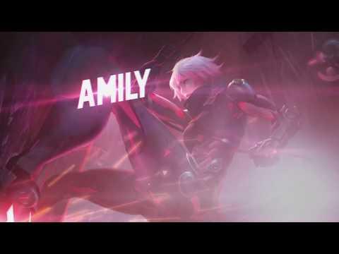 Amily đặc công nhện đỏ - Đừng chứng tỏ trước mặt chị! - Garena Liên Quân Mobile