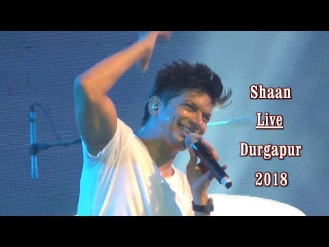 Baheti hawa sa tha o/Macdowel No 1 programme 2018/Shaan night/Chaturanga/Durgapur