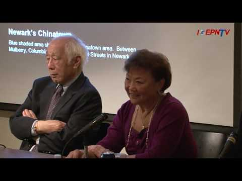 Newark's Chinatown: The Mulberry Street Neighborhood - March 21, 2011 - Part 2