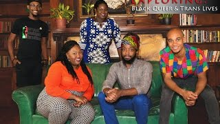 Exploring: Black Queer and Trans Lives Matter