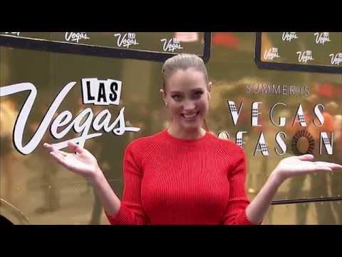 LV360: Vegas Season Summer Campaign
