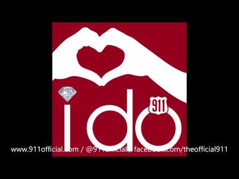 911 - I Do - 03/03: I Do (Instrumental Version) [Audio] (2014)