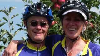 Cycling Lake Constance Sep 2015