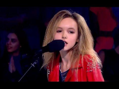 Два голоса: Арина Данилова — «Ромашки»