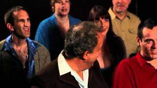 FRESH HELL (S2E3) - The Acting Class - Brent Spiner,