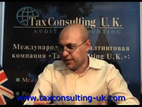 Эстонские оффшоры: налоги и схемы