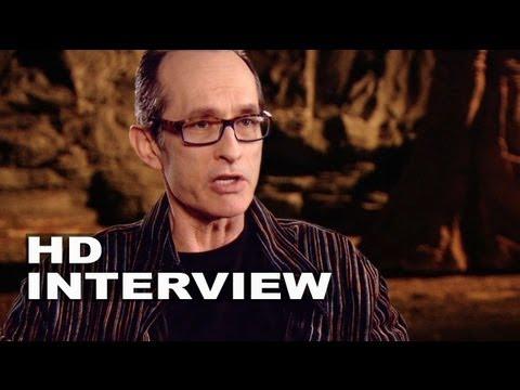 Riddick: WriterDirector David Twohy On Set