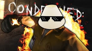 LOITER PATROL | Condemned: Criminal Origins - Funny Moments (Gameplay Montage)
