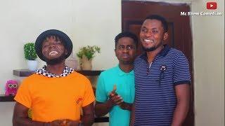 Download Mc Shem Comedian - How African Parents Forgive | Mark Angel, Xploit, Sirbalo & MC Shem Comedian