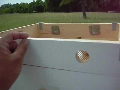 Hive Ventilation Youtube