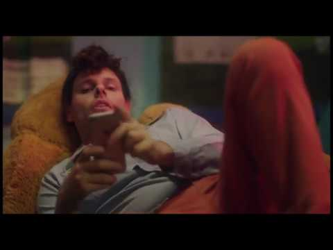 """Tinder Psycho"" - Exclusive Clip from Millennial Comedy and Nervous Breakup Film WOBBLE PALACE"