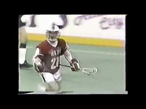 1987 (2/14)  EPBLL - Washington @ Philadelphia