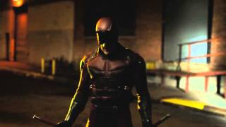 Daredevil Netflix 2015 Bring Me To Life