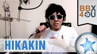 BEATBOX FOR YOU 5 - HIKAKIN - FROM JAPAN