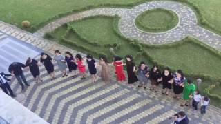 Езидская свадьба Краснодар
