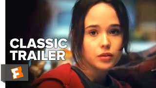 Juno (2007) Trailer #1 | Movieclips Classic Trailers