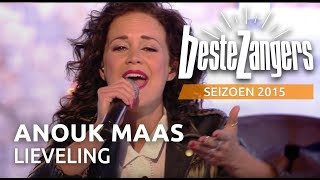 Anouk Maas - Lieveling - De Beste Zangers van Nederland