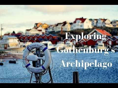 Exploring Gothenburg's Southern Archipelago! | That Adventurer