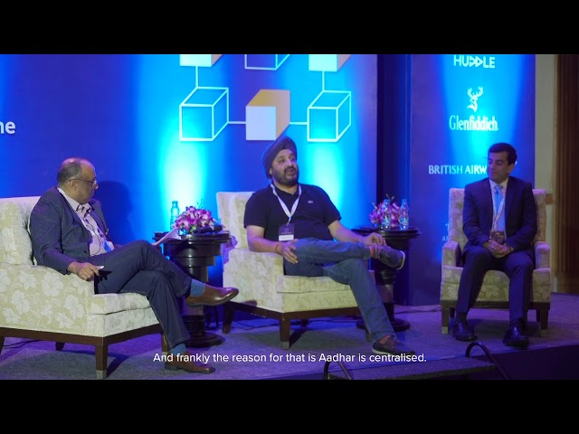 How does Blockchain Protect Privacy and Virtual Identity? - Jaspreet Bindra