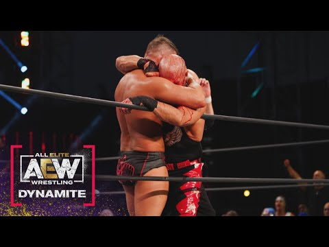 New Champs or the End of a Dynasty? Did the Young Bucks End SCU? | AEW Dynamite, 5/12/21
