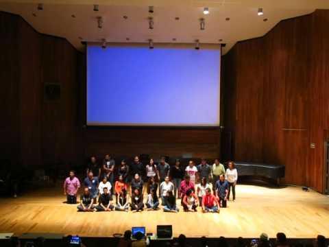 Rítmica Dalcroze: estrategias didácticas - Taller verde - XIV Festival de Educación Musical