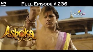 Chakravartin Ashoka Samrat - 23rd December 2015 - चक्रवतीन अशोक सम्राट - Full Episode(HD)
