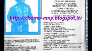 NANO&LA SALSA CUBANA (1979) A SAN LAZARO LE TOCO
