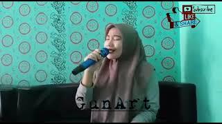 Suara nya bikin merinding Nia Kurniawati calon peserta LIDA 2020