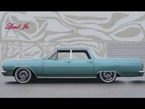 1965 el camino crew cab youtube 1965 el camino crew cab sciox Image collections