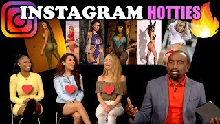 Instagram Models on Men, Trump, Dating, & Making Money! (#121)