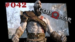 💢God of War💢 #042 Atreus, der Spartaner