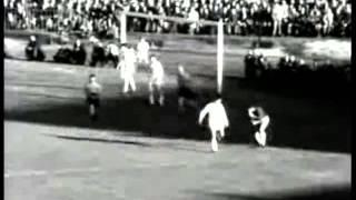 Nederland - Zwitserland Kwalificatie WK 1966 Engeland (17/10/65 A'dam)
