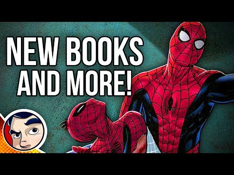 Wolverine Returns?!  Marvel Universe Kills Deadpool? Best Unboxing?! #NCBD