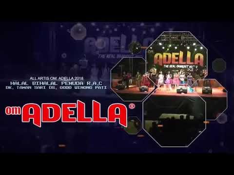 Om Adella Terbaru 2018 - Andi KDI __ Akhir Sebuah Cerita