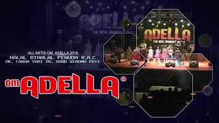 Download Mp3 Om Adella Terbaru 2018 - Andi Kdi __ Akhir Sebuah Cerita