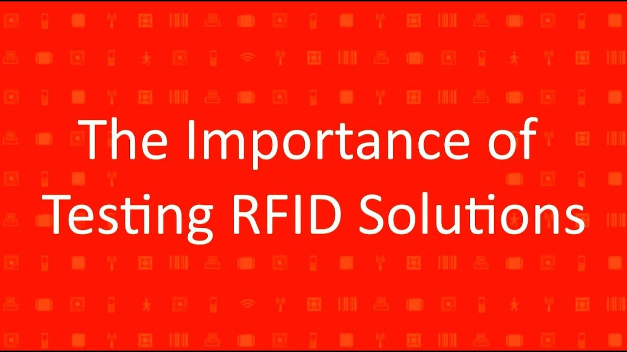 Testing RFID Solutions With Development Kits | RFIDinsider