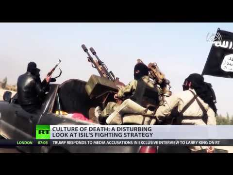 Culture of Death: Uncovering ISIS tactics in Libya (EXCLUSIVE)
