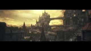 Dark Souls III - Трейлер с GamesCom 2015