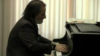 Richie Beirach - Sunday Song