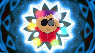 SOUTH PARK - NUEVOS PODEREEES!! #8