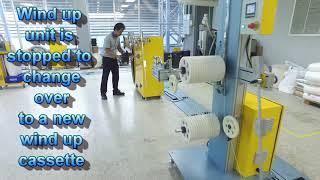 high speed 3d filament production at 100 meter per minsept 92017 final