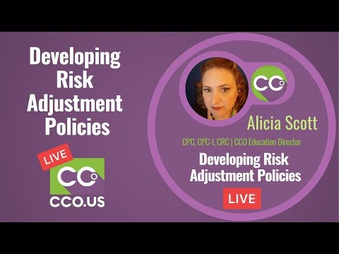 LIVE Developing Risk Adjustment Policies