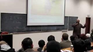 the life of umar ibn al khattab by shaykh zahir mahmood 9 2 2012