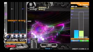 [AC] Beatmania IIDX 22 PENDUAL - SP Sweet Radar Another Full Combo [EX HARD]