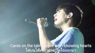 [KARAOKE-ENGSUB/THAISUB] All Of Me - EXO Chanyeol